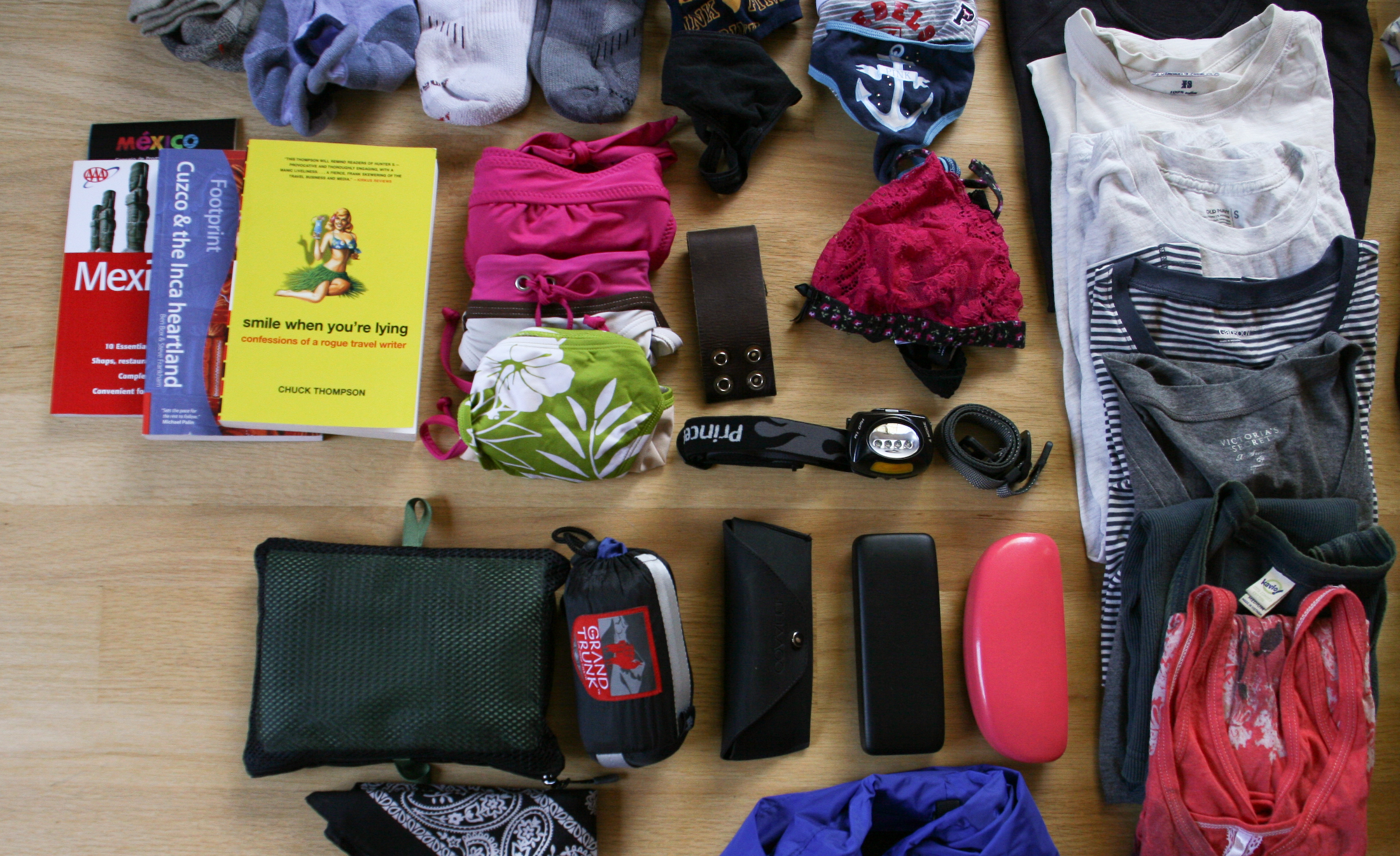 Costa Rica Field Trip: The Ultimate Packing List