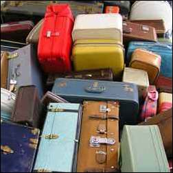 Got Baggage? The Lost Girls Don't