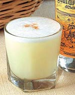 Cocktail Recipe: How to Make a Pisco Sour
