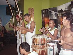 Capoeira Fever