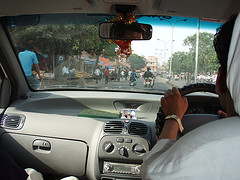 Road Rules: India
