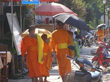 Holy Laos!