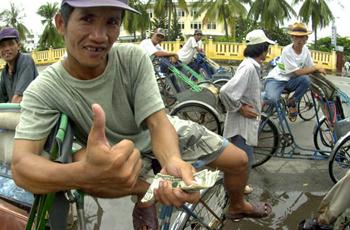 Lost in: Hanoi, Vietnam