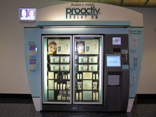 DFW Gets Proactiv(e)