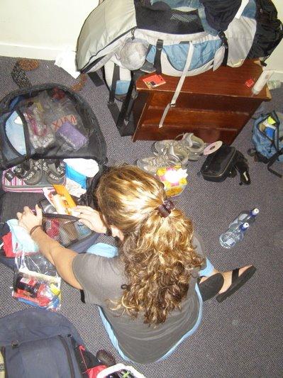 Lost with a Boyfriend: A Fling to Ecuador