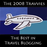 The 2008 Travvies: Nominations are open!