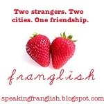 Speaking Franglish: the tale of modern day pen-pals