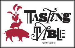Tasting Table: NYC grub one bite at a time