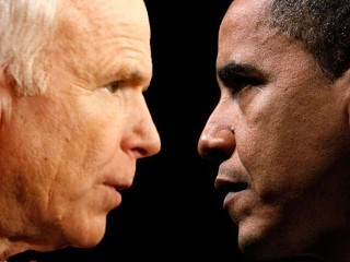 Obama Versus McCain: The Remix