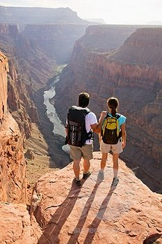 5 Things to Know Before Backpacking with a Boyfriend