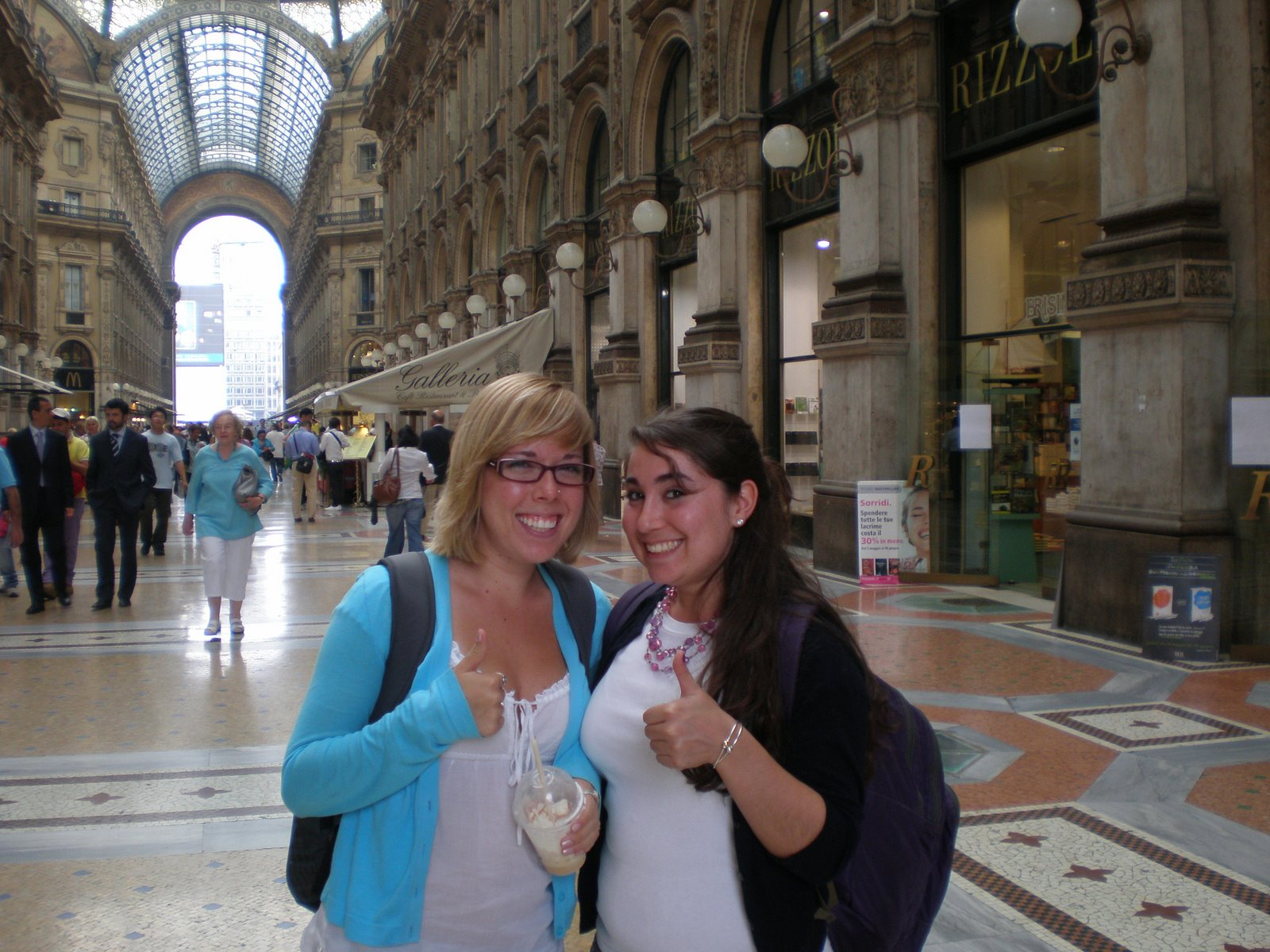 96 Hours in Northern Italy: 4 Cities in 4 Days