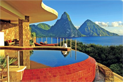 BRIDES Magazine: Sexiest Resorts of 2009