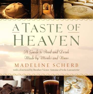 Book Review: A Taste of Heaven