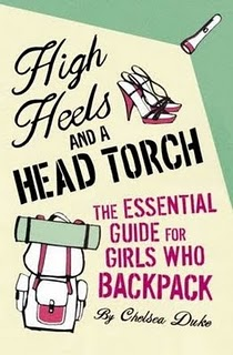 Book Review: High Heels and a Head Torch, by Chelsea Duke
