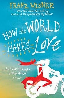 Book review: How the World Makes Love