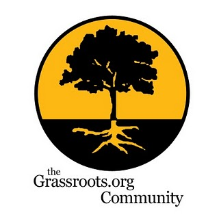 Giving Back: Grassroots.org