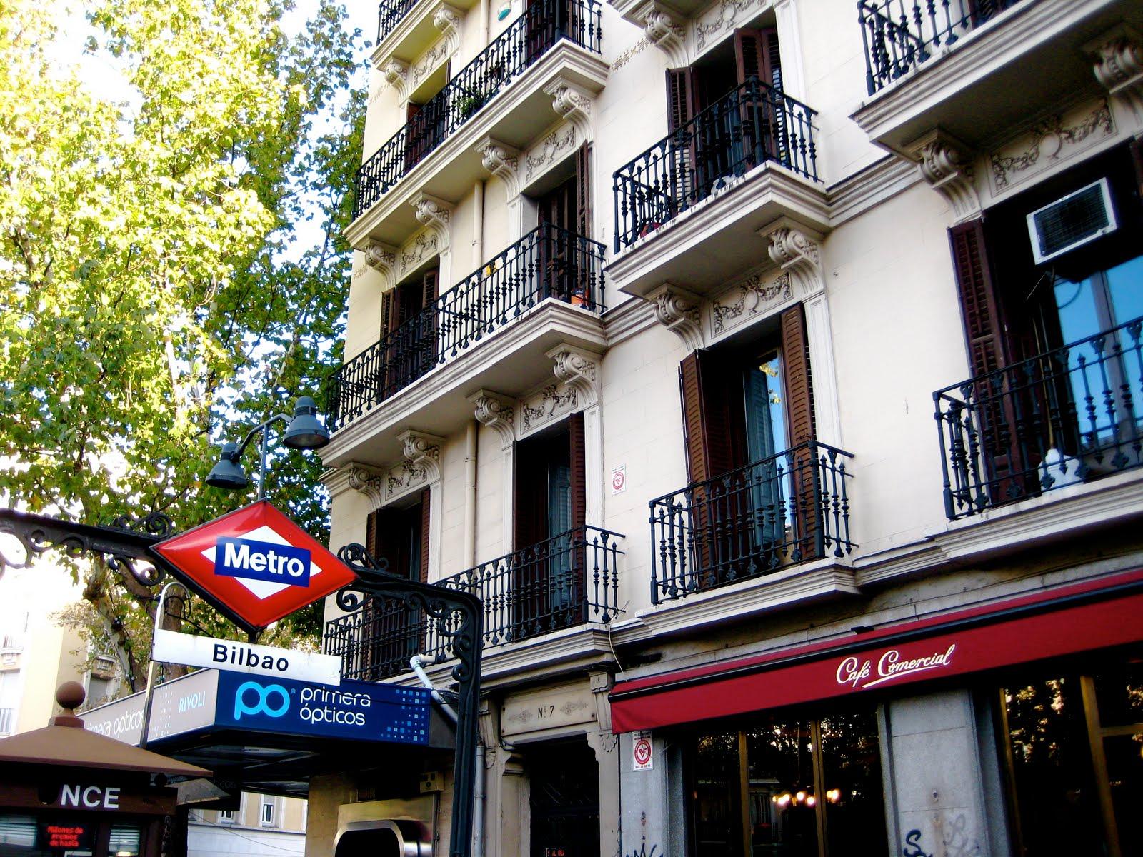 Lost in Spain: Favorite Spots in Madrid
