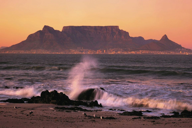 Lost in South Africa: Top 10 Things to Do in Cape Town