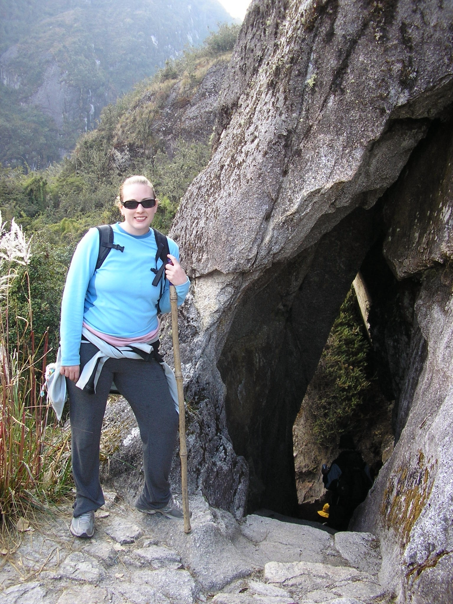Hurts So Good: Advice for the Inca Trail