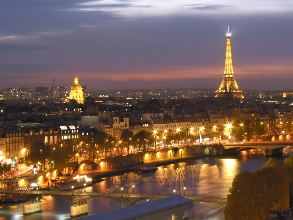 5 Travel Tips to Max Out Your Stay in Paris