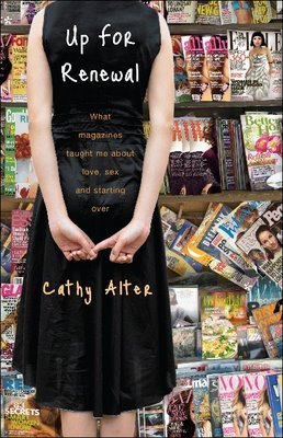 Book Review: Up for Renewal by Cathy Alter
