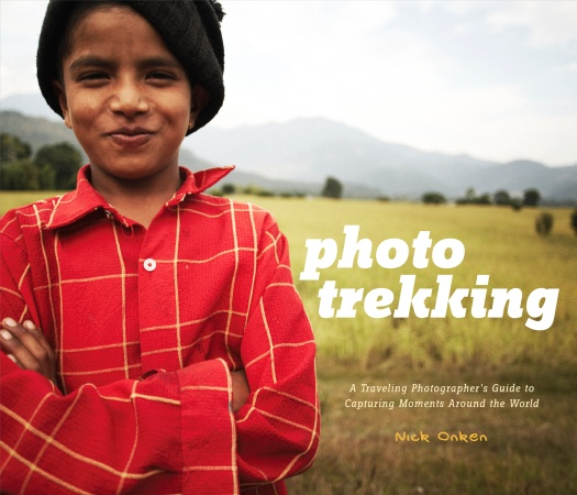 Book Review: PhotoTrekking