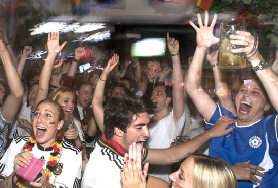 Visit the Best World Cup Beer Bar in Lower Manhattan