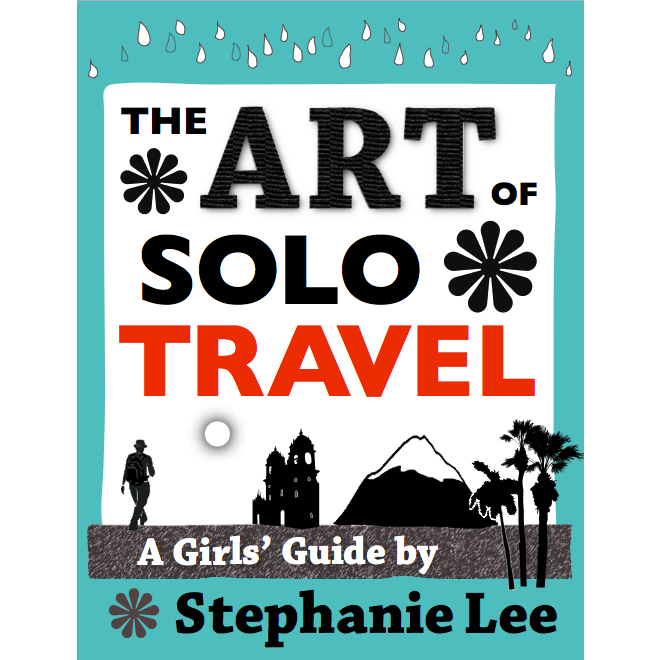 eBook Review: The Art of Solo Travel: A Girl's Guide