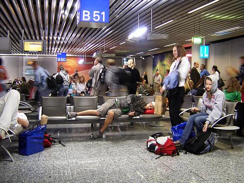 Air Travel News 7.16.10