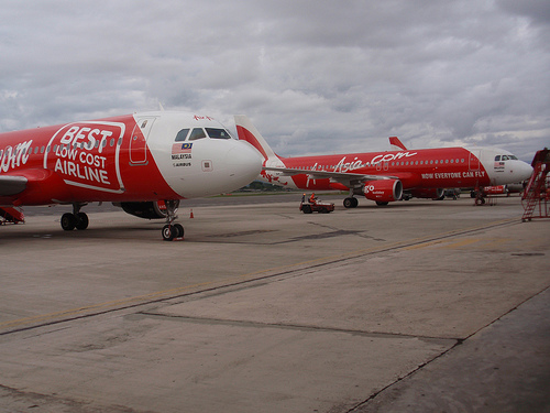 The World's 8 Best Low-Cost Air Carriers