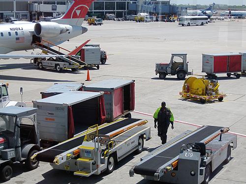 Air Travel News 7.23.10