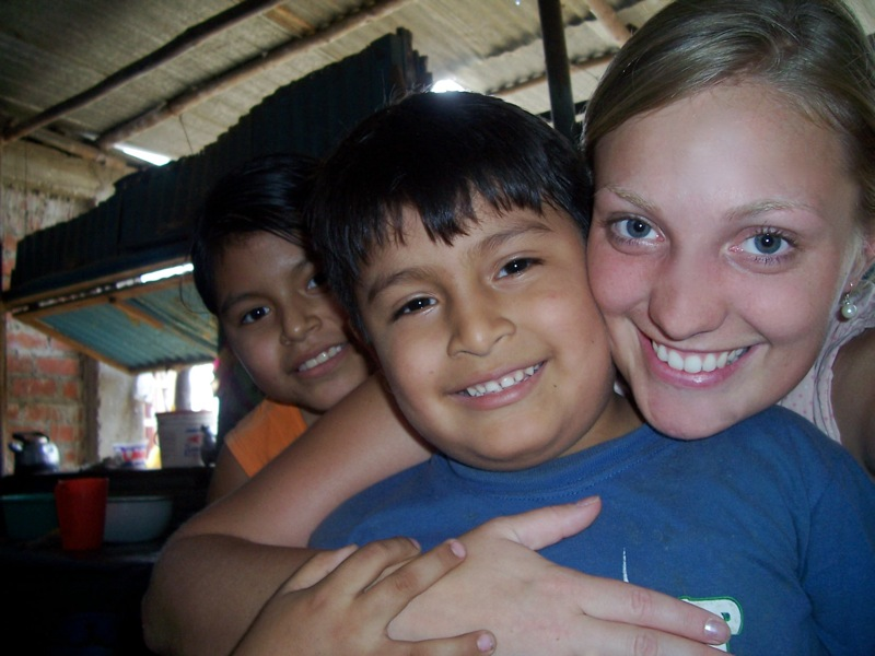 Joining the Peace Corps in Peru: Stories from a Volunteer