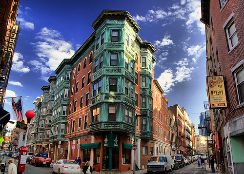 3 Best Restaurants in Boston's Little Italy- The North End