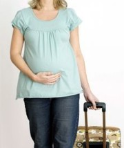 Baby on Board: Tips for Traveling While Pregnant