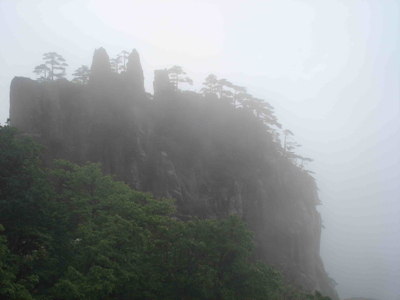 Trekking Beyond China's Big Cities
