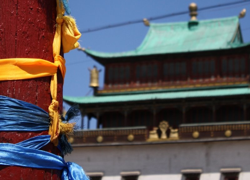 Mongolia Travel: 5 Places to Discover in Ulaanbaatar