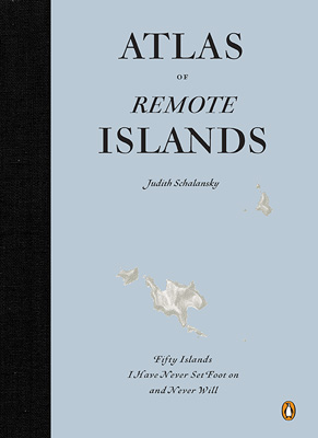 Book Review: Atlas of Remote Islands