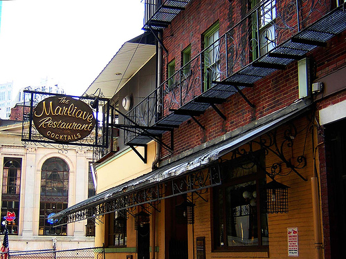 5 of Boston's Best Pubs and Bars