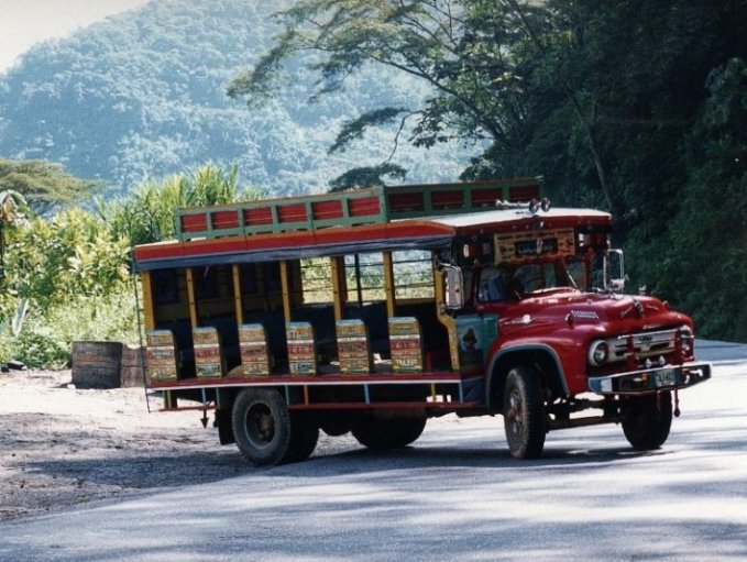 4 Things I Didn&#8217;t Know About South American Bus Travel (But Wish I Had!)