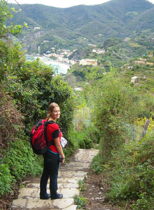 Cinque Terre Travel: Bad Luck, or Good Adventure?