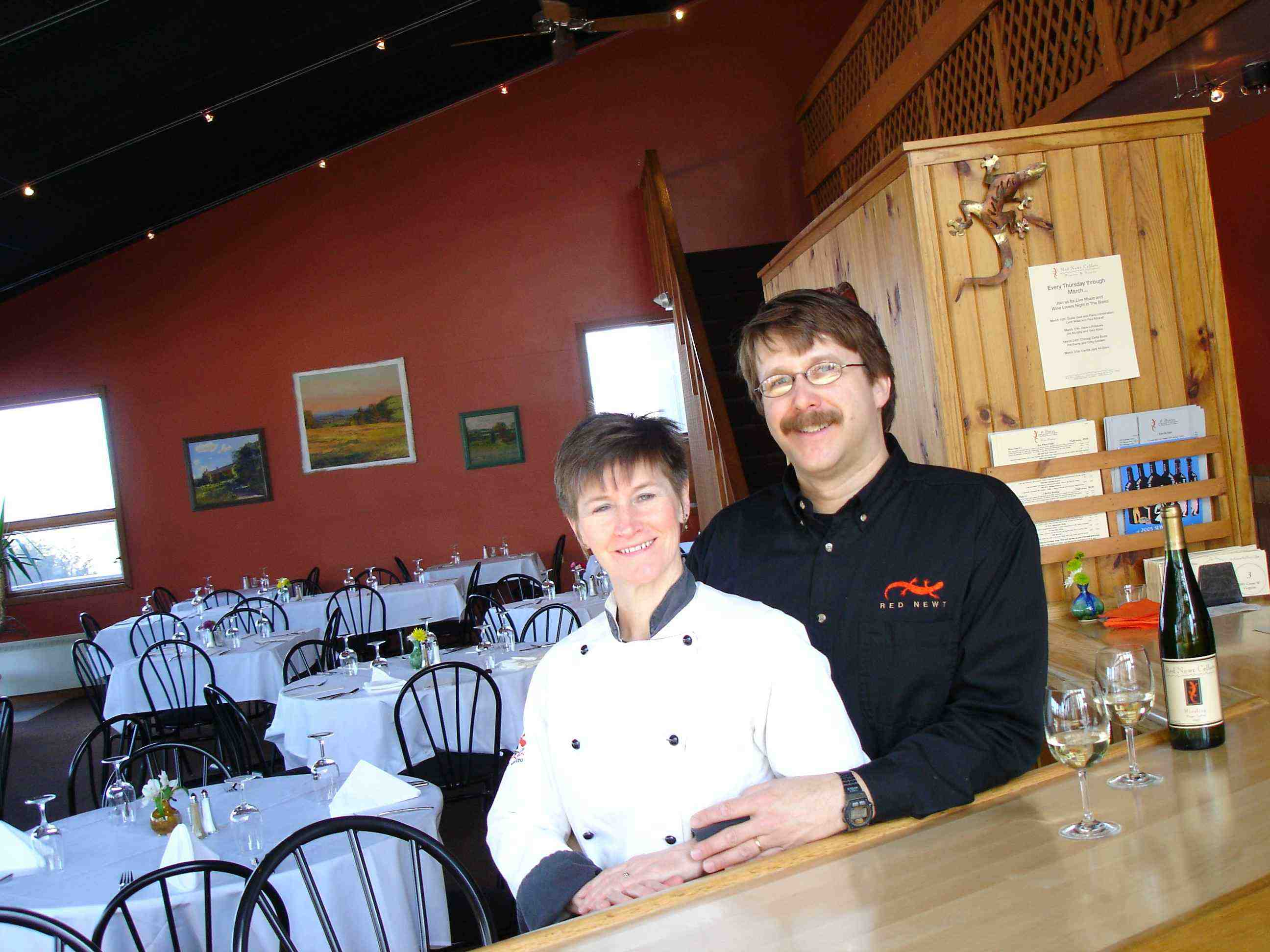 The Best Farm-Fresh Local Cuisine in The Finger Lakes