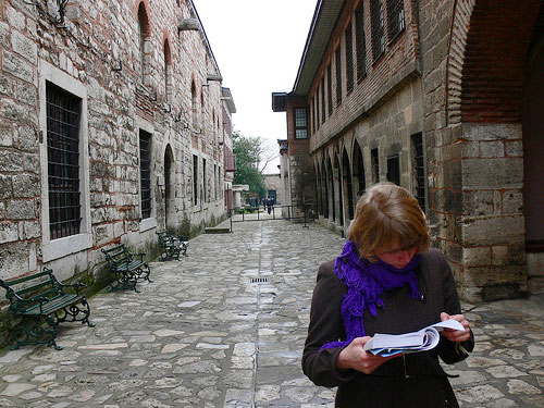 Travel Spotlight: Valerie Stivers-Isakova of Virtual GDBK