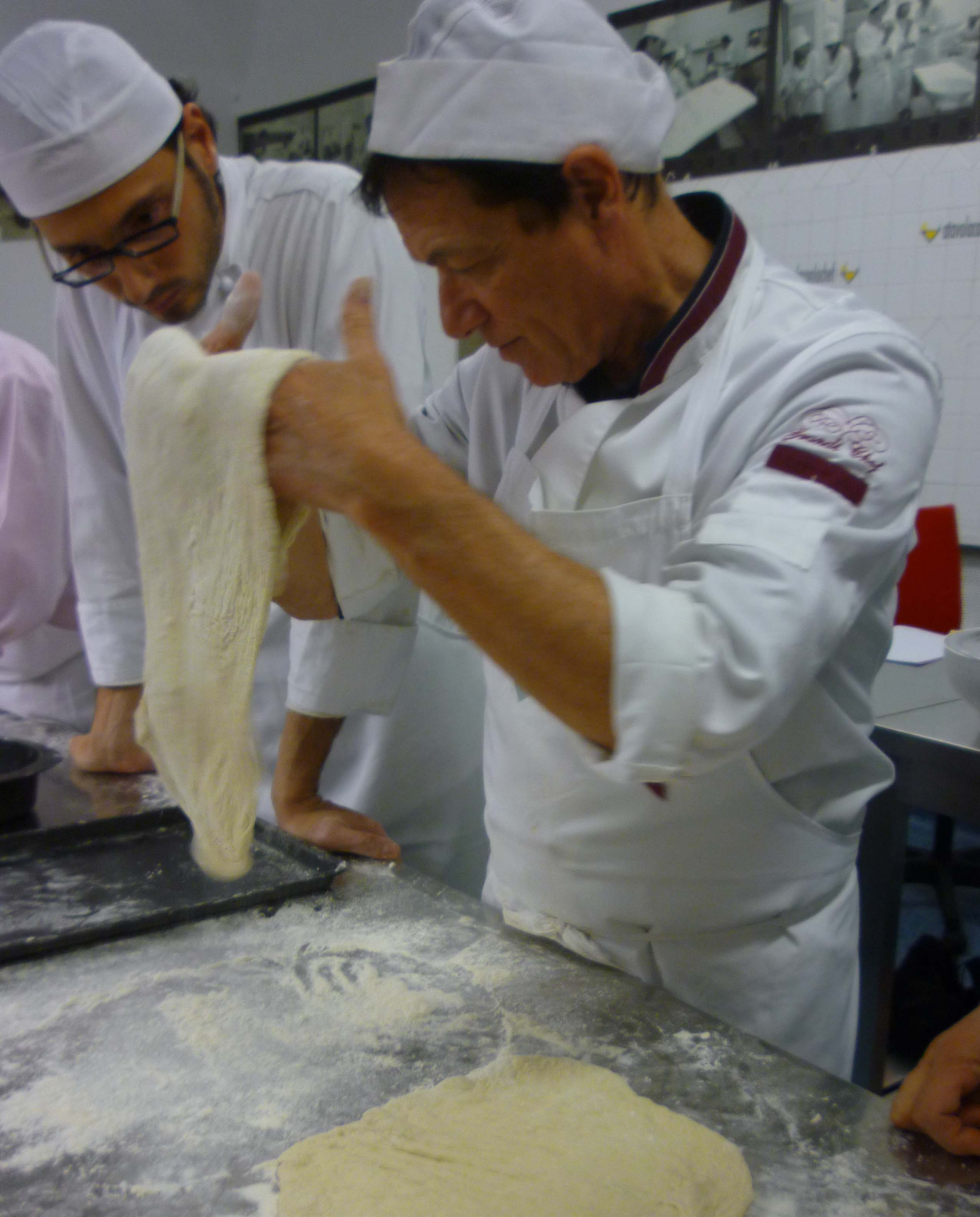 Cooking Up a Cultural Experience: Learning to Make Pizza in Italy