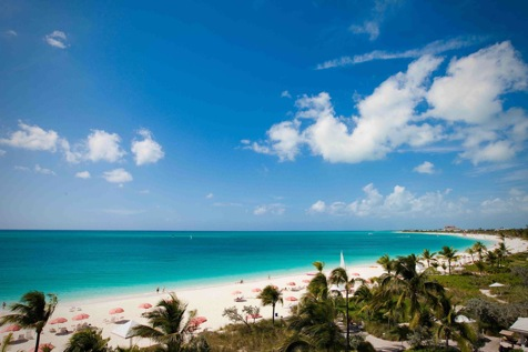 5 Romantic Adventures in the Turks and Caicos