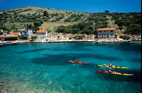 Croatia Travel Guide: 5 Tips for Planning Your Journey