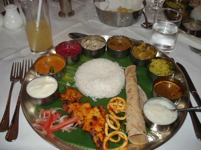 Fresh, Fragrant, Fiery: 5 Best Indian Dishes to Try