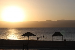 Lost in Jordan: Aqaba Offers a Great Coastal Getaway