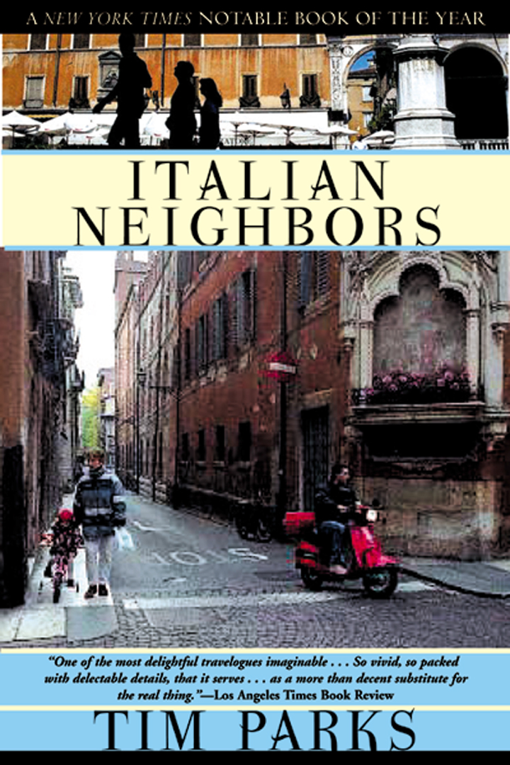 Required Reading for your Italian Vacation: 4 Not-to-Miss Books