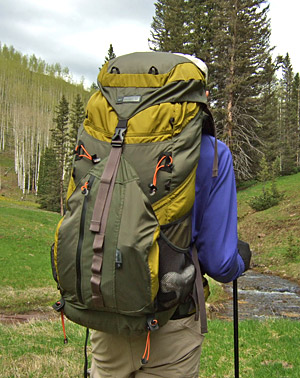 The Gear Guide: 7 Steps to the Perfect Pack