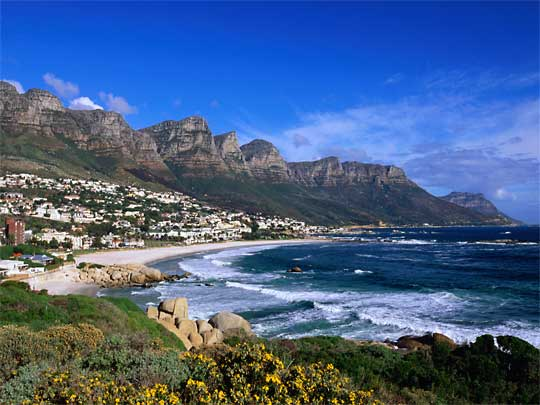 How to Do Capetown on a Budget